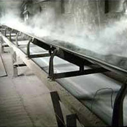 Heat Resistant (HR) Conveyor Belt